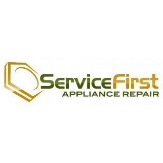 Service First Appliance Repair