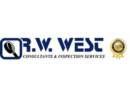 R W West Consultants and Inspection Services