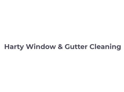 Harty Window & Gutter Cleaning