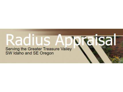 Radius Appraisal