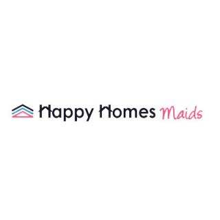 Happy Homes Maid Service