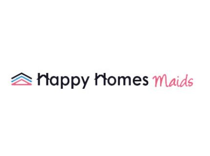 Happy Homes Maid Service