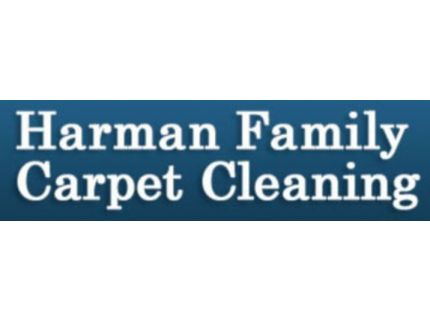 Harman Family Carpet Cleaning