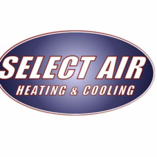 Select Air Heating & Cooling