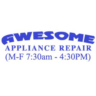 Awesome Appliance Repair