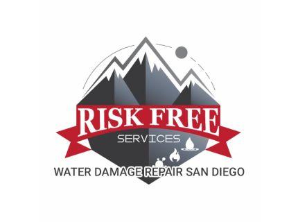 Risk Free Serv Water Damage Repair San Diego