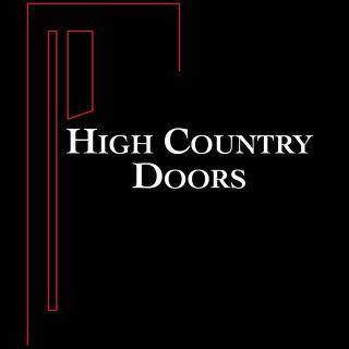 High Country Doors Inc
