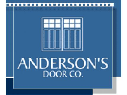 Anderson's Door Co Inc