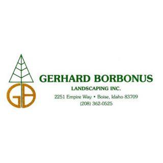 Gerhard Borbonus Landscaping Inc