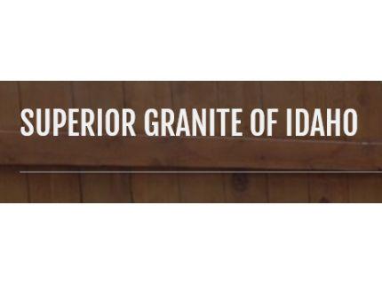 Superior Granite of Idaho