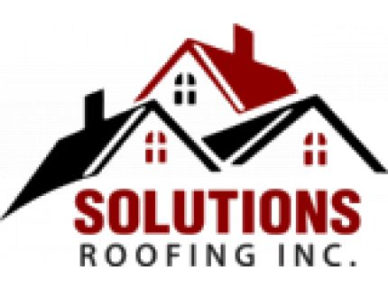 Solutions Roofing Inc.