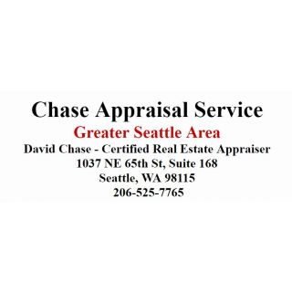 Chase Appraisal Co Corporation