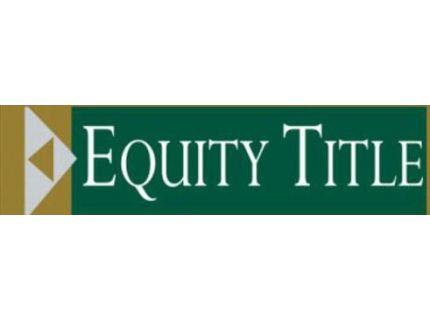 Equity Title Agency LLC