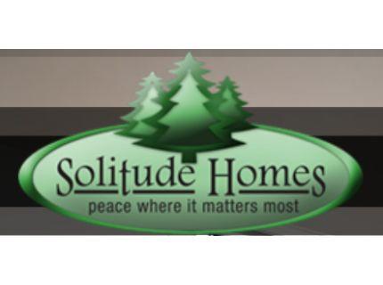 Solitude Homes