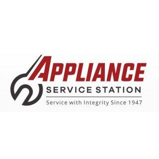 Appliance Service Station