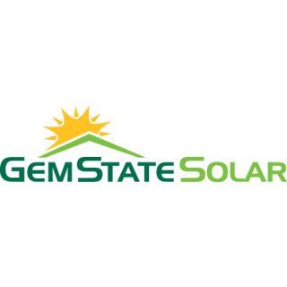 Gem State Solar LLC