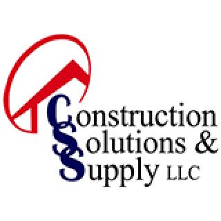 Construction Solutions and Supply LLC