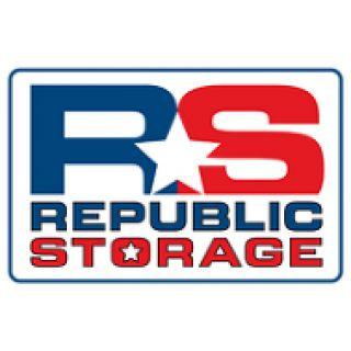 Republic Storage Chinden