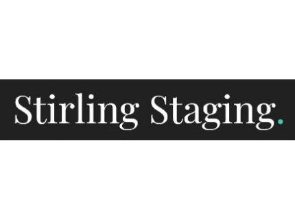 Stirling Staging
