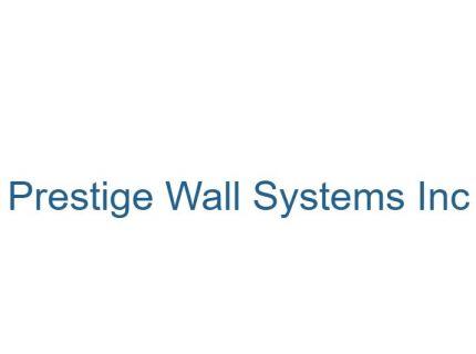 Prestige Wall Systems Inc.