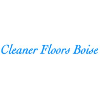 Cleaner Floors Boise