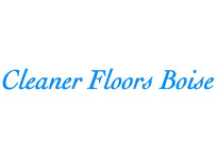 Cleaner Floors Boise