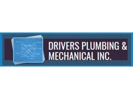 Driver's Plumbing & Mechanical Inc.