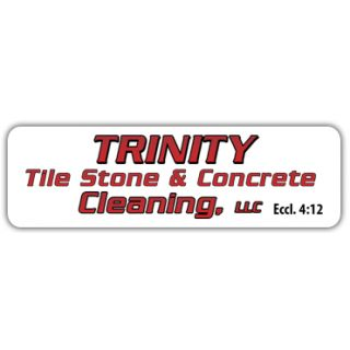 Trinity Tile Stone & Concrete Cleaning LLC