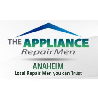 Anaheim Appliance Repair Men