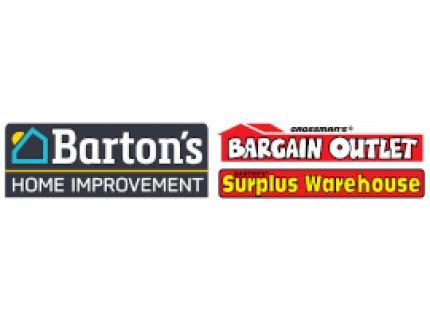 Bargain Outlet Surplus Warehouse