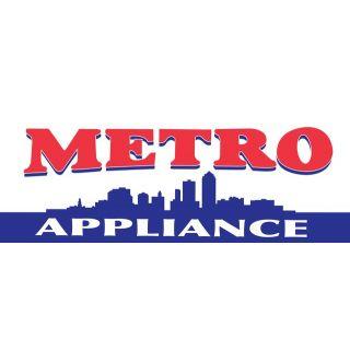 sac metro appliance repair