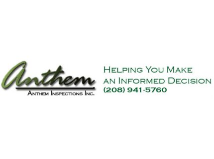 Anthem Home Inspections Inc.