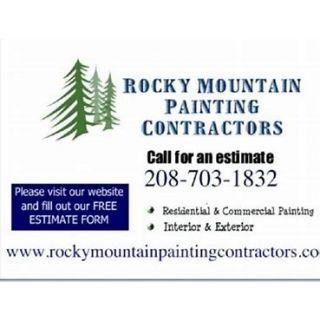 Rocky Mountain Paint Contractors