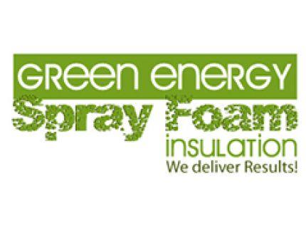 Green Energy Spray Foam Insulation