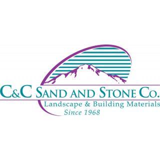 C&C Sand and Stone Co.(Stone Veneer Yard)