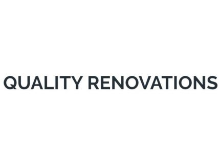Quality Renovations