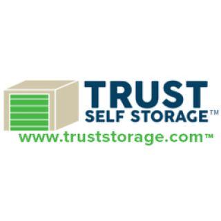 Trust Storage