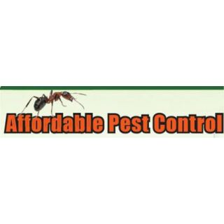 Affordable Pest Control Boise