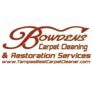 Bowden's Carpet Cleaning