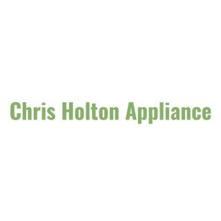 Chris Holton Appliance