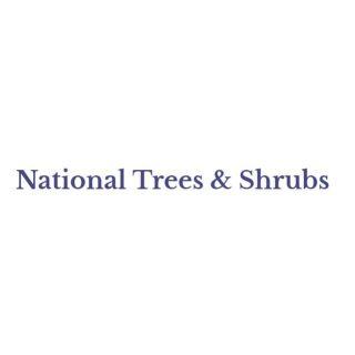 National Trees & Shrubs