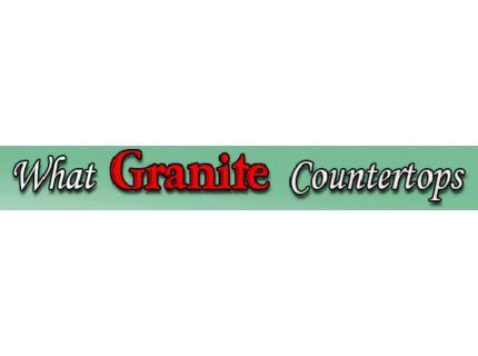 What Granite Countertops