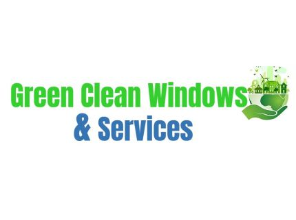 Green Clean Windows and Services Inc