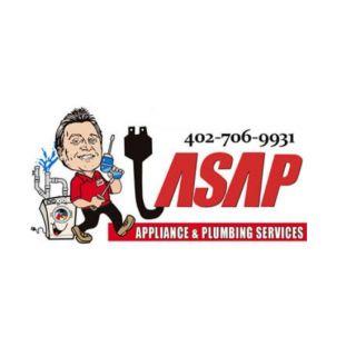 ASAP Appliance & Plumbing Services