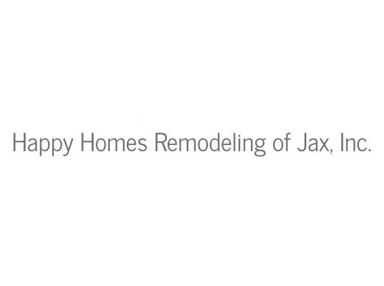 Happy Homes Remodeling of Jax