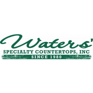 Waters' Specialty Countertops Inc.