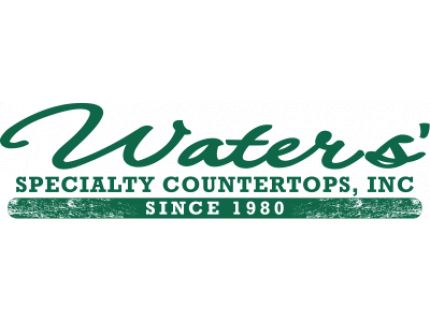 Waters' Specialty Countertops Inc.