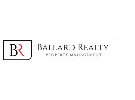 Ballard Realty Property Management
