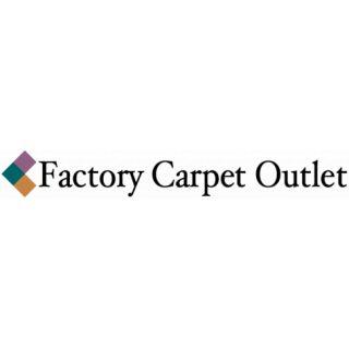 Factory Carpet Outlet