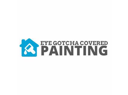 Eye Gotcha Covered Painting